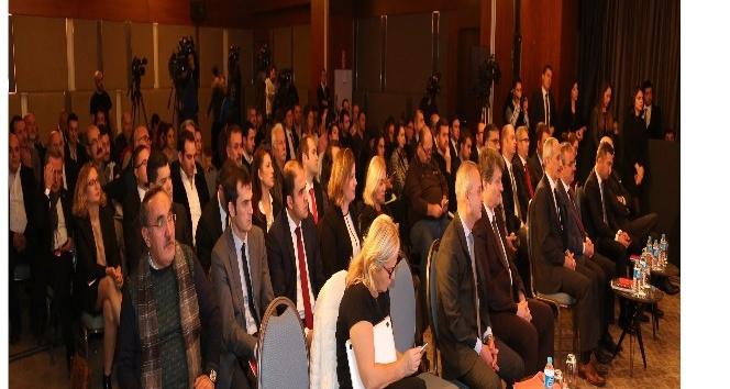Bursa 'Akıllı Şehir Yol Haritası'na öncü oluyor