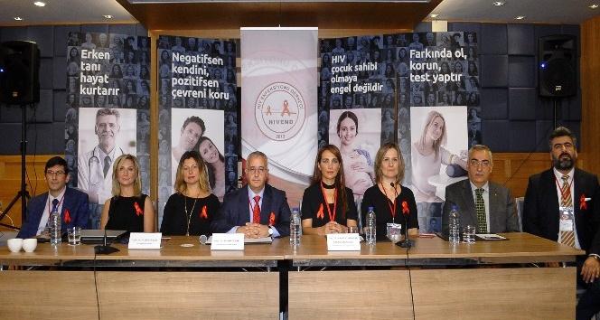 Prof. Dr. Fehmi Tabak: ''HIV hastalığı, başlangıçtaki öldürücü bir noktadan bugün kronik hastalık seviyesine ulaşmıştır''