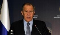 Lavrov: Suriye konusunda günlük temasları sürdürmek önemli