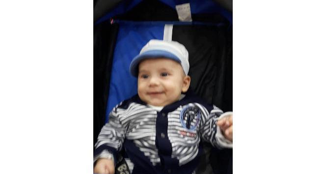 Terör saldırısında yaralanan 5 aylık bebek yaşam savaşını kaybetti