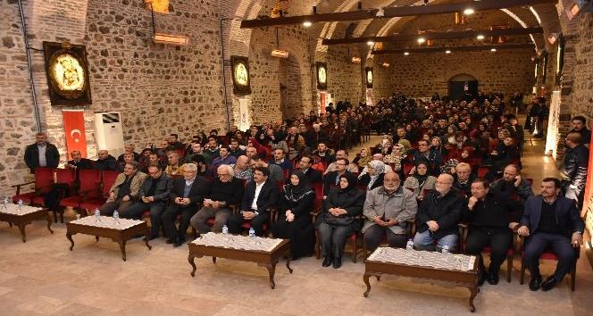 Osmanlı'da mahalle kültürü ve komşuluk ilişkileri anlatıldı