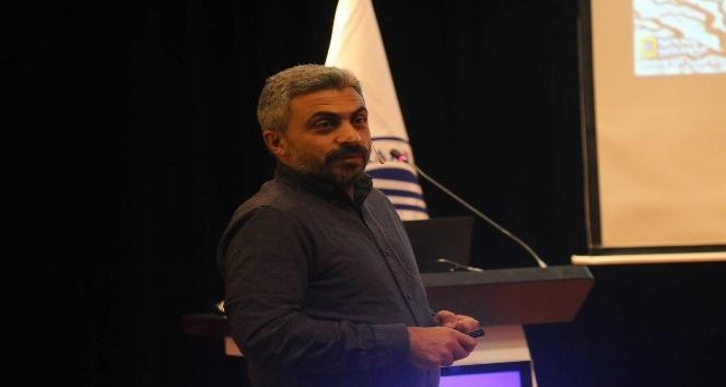 SASGEM tarafından düzenlenen konferansın konuğu Yrd. Doç. Dr. Hamdi Ergül oldu