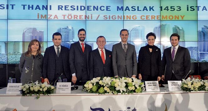 Ağaoğlundan Türkiye Ekonomisine dev katkı