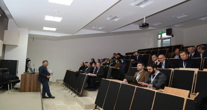 Tokat'ta ilahiyat çalıştayı