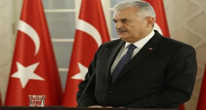 Başbakan Yıldırım-Bahçeli görüşmesi sona erdi