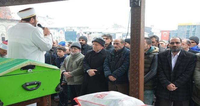 15 Temmuz'un sembol ismi 95 yaşındaki 'Dadaş İbrahim' dede son yolculuğuna uğurlandı