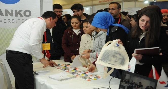 Educaturk Gaziantep yükseköğretim günleri