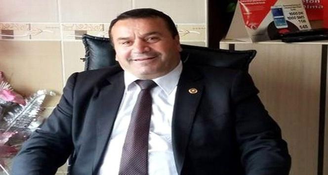 Meclis üyeleri Ulusoy ve Çimen'e partiden geçici uzaklaştırma cezası