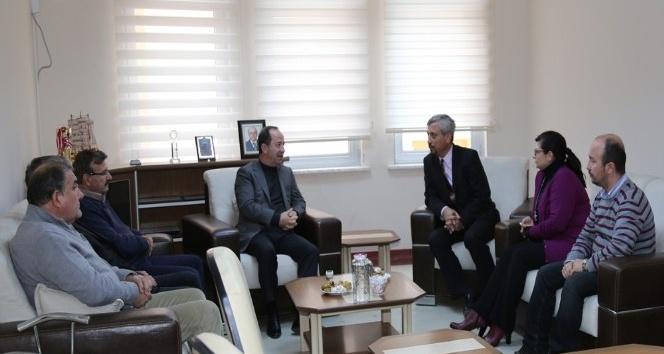 Edirne Belediye Başkanı Gürkan'dan tüm yurtlar için talimat