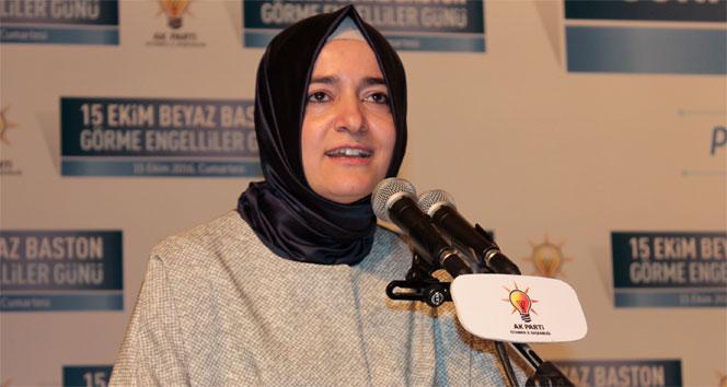 Bakan Fatma Betül Sayan Kaya: İhmali olanlar en ağır şekilde cezalandırılacak