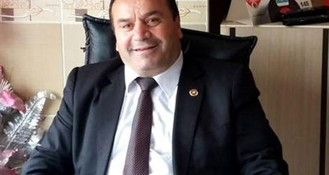 Meclis üyeleri Ulusoy ve Çimene partiden geçici uzaklaştırma cezası