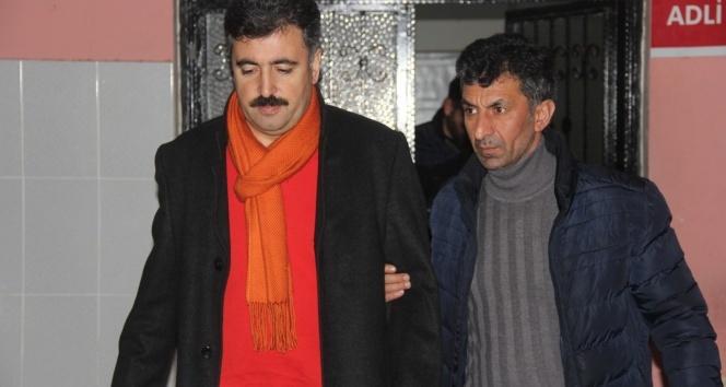 Adanada 7 hakim-savcı gözaltına alındı