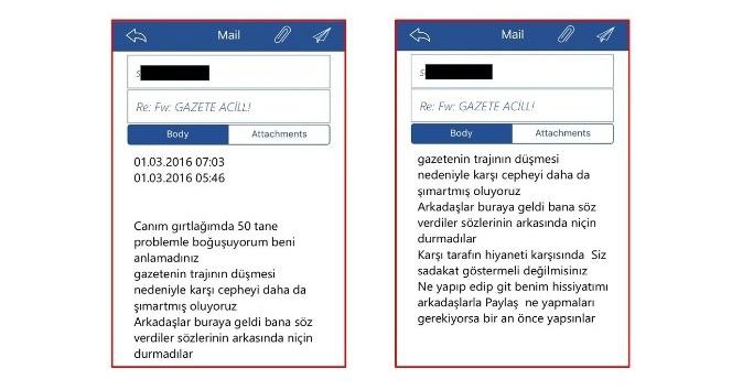 (Özel Haber) MİT, ByLock'u gizli tanığın ifadesiyle İzmir'den deşifre etmiş