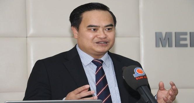 Vietnam'dan Mersinli işadamlarına 'yatırıma gelin' çağrısı