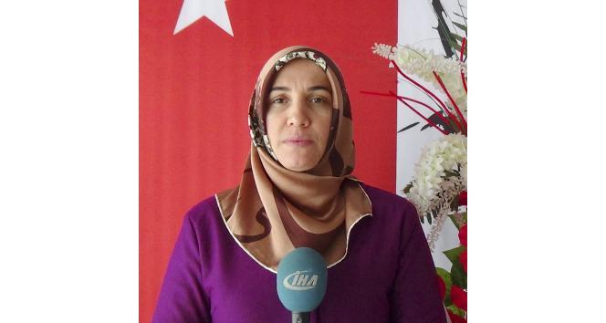 Akdemir'den 3 aralık engelliler günü açıklaması