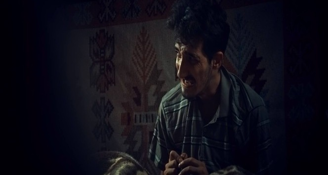 Antalya'da çekilen 'Zuzula' korku filmi 16 Aralık'ta vizyonda