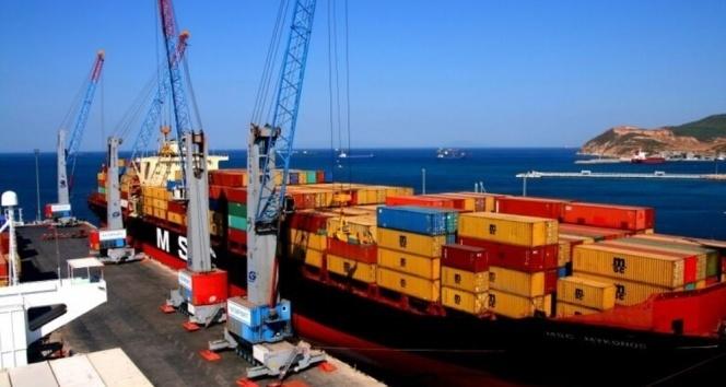 Dış ticaret açığı yüzde 3,80 azaldı