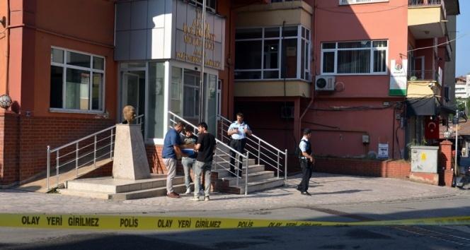 Alaplıda FETÖ operasyonu: 4 gözaltı
