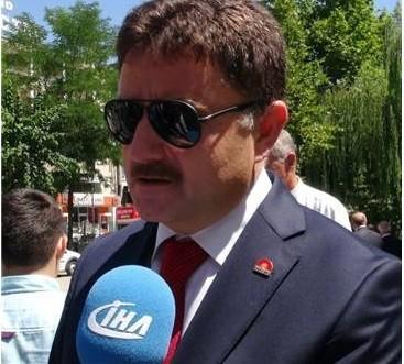 Eski Milletvekili Fahrettin Poyraz 3 ilin koordinatörü olarak atandı