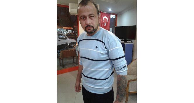 Antalya'da evden ayrılan genç adamdan 4 gündür haber alınamıyor
