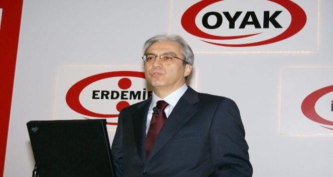 Erdemir eski genel müdürüne FETÖ operasyonu