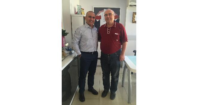 60 yaşındaki Halil Dede 46 kilo verdi, 20 yaş gençleşti