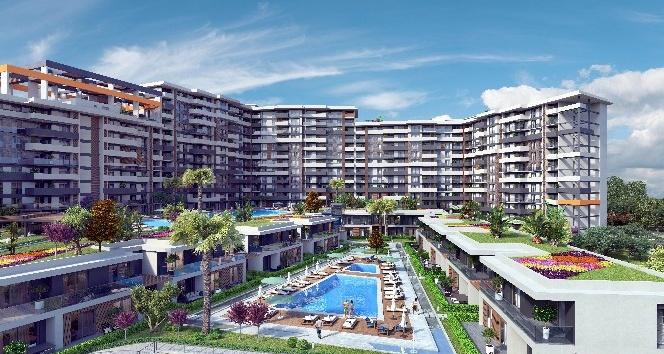 İzmir'e 150 milyon TL'lik yatırımla Kuzeyşehir kuruluyor