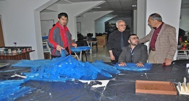 Gölbaşı Belediye Başkanı Yusuf Özdemir: