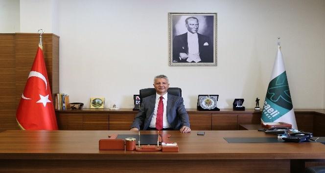 KOTO Meclis Başkanı Akın Doğan,