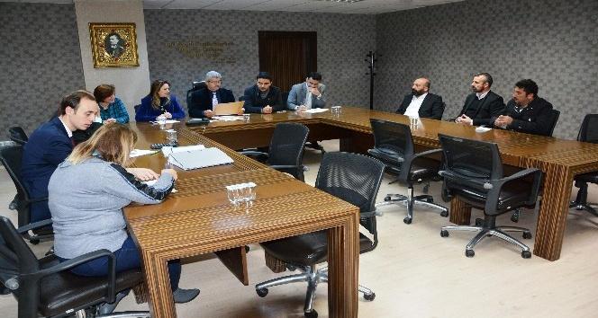 İzmit Belediye kültür gezileri için otobüs kiralama ihalesi yaptı