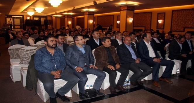 Eğitim Bir-Sen İşyeri Temsilcileri İstişare Toplantısı yapıldı