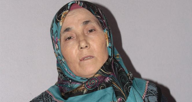 Kayıp askerin annesi: Oğlumu bana getirin