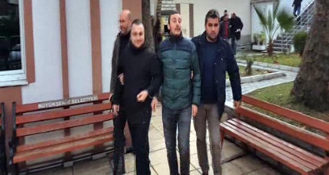 Kerimcan Durmazı darp olayında 4 kişi polise teslim oldu