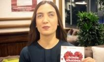 Adanada görme engelli öğretmen roman yazdı