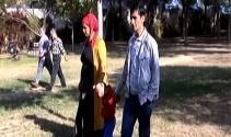 Yangın kurbanı minik Serkanın son umudu Antalya