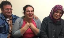 İzmirde genç kız yatağından bilekleri kesilerek kaçırıldı