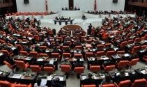 Mecliste bütçe maratonu başlıyor