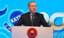 Erdoğan: Gelin şu dövizleri TLye çevirelim