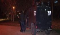 İstanbulda otomobilde patlama: 4 yaralı