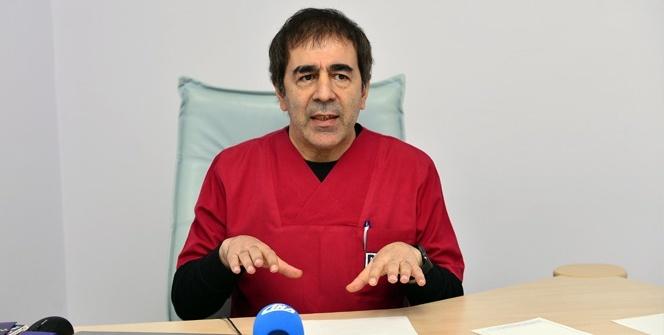 Mehmet Yavuz: 'Piramitler evrene enerji yaymak için yapılmıştır'
