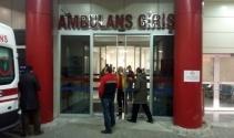 Sakaryada hastane karantinaya alındı