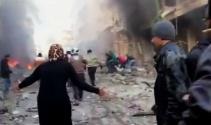 Halepte can pazarı