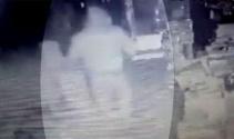 Market hırsızları kamerada