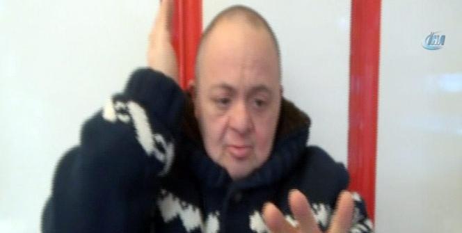 Down sendromlu Kemal Çaputçu'nun hayata tutunma azmi