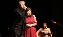 Cengiz Kurtoğlundan engellilere moral konseri