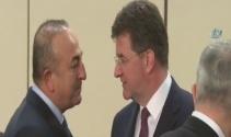 NATO Dışişleri Bakanları Toplantısı ikinci gününde