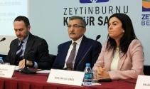 Zeytinburnu tramvay hattı yerin altına alınacak