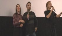 Görümce filmi Ankaralılarla buluştu