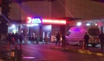 İstanbulda domuz gribi şüphesiyle hastane karantina altına alındı