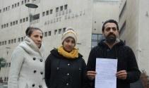 16 yaşındaki annenin bebeği karşı tarafın ailesi tarafından kaçırıldı